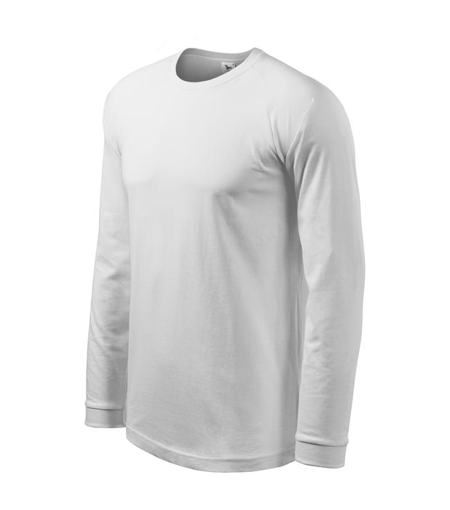 Koszulka męska z długim rękawem STREET