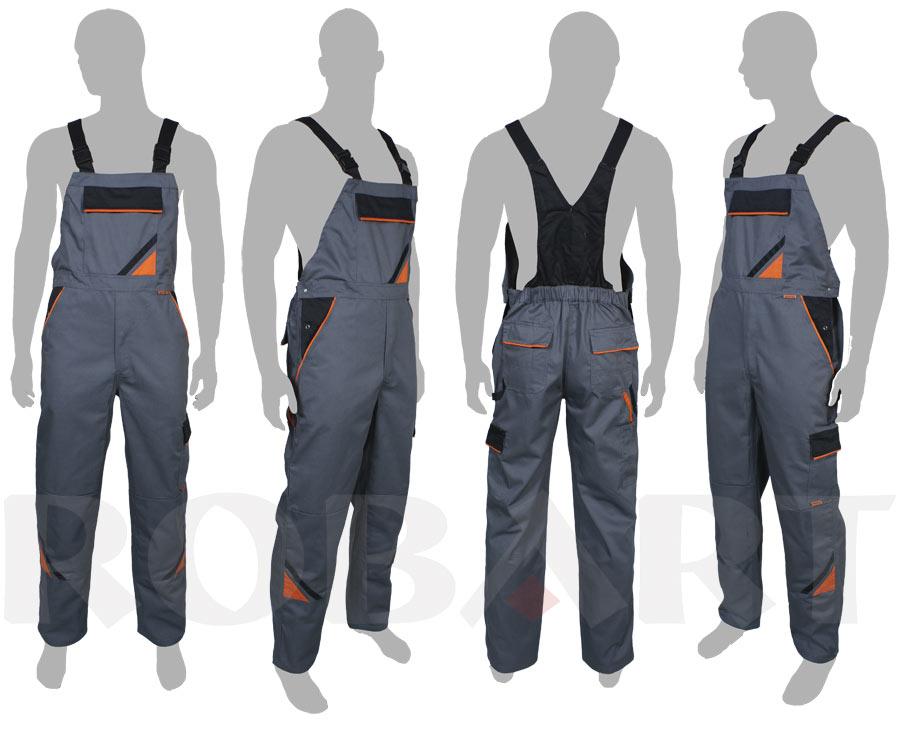 f2694fac Ubranie robocze PROFESSIONAL