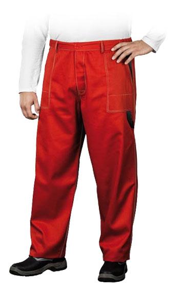 01943af5 Spodnie robocze do pasa MULTI MASTER